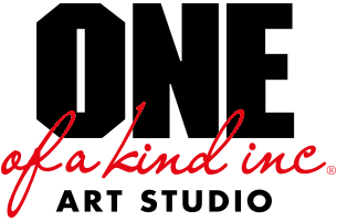 The One Of A Kind Inc. Logo