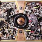 Bridgestone Firestone Centennial Art