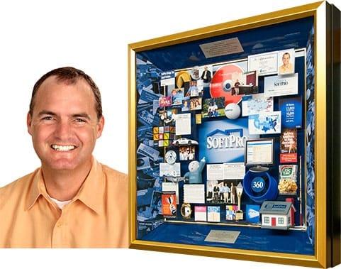 SoftPro Executive Tribute to Tim Conley