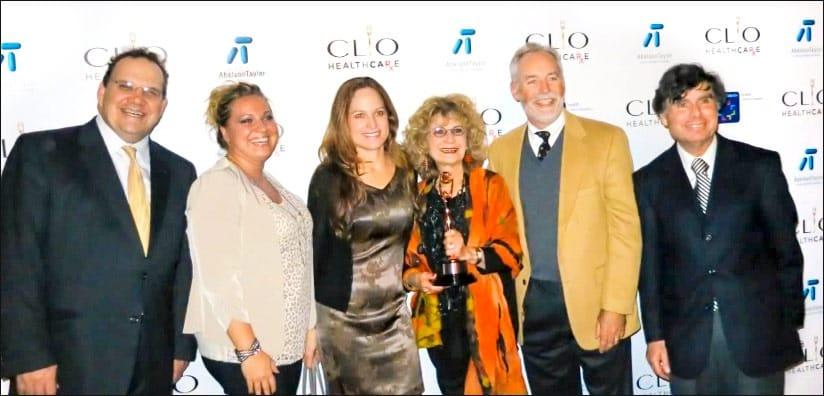 AAOS CLIO presentation with Sandy Gordon