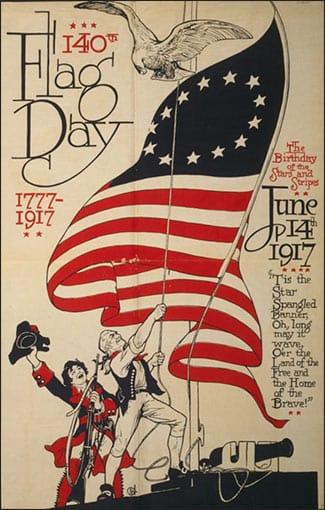 flag-day-poster