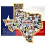 Texas REALTORS® Centennial Art